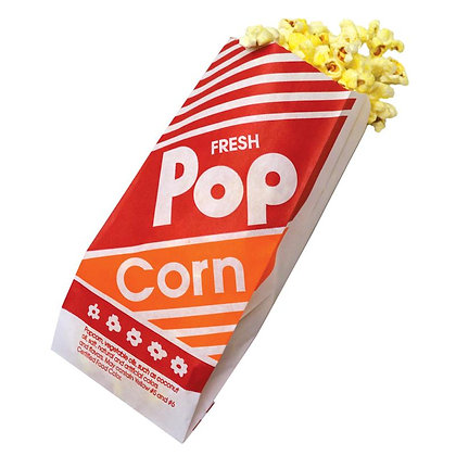 Popcorn Bags - 1 oz. [100 Count]