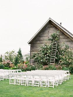 Bellingham Wedding Event Rentals 20