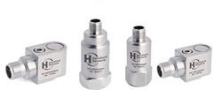 Accelerometers - Sensors