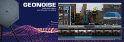 Geonoise - Industrial Noise Measurement solutions