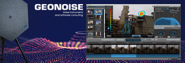 Geonoise - Industrial Noise Measurement solutions