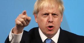The British Economy vs. Boris Johnson
