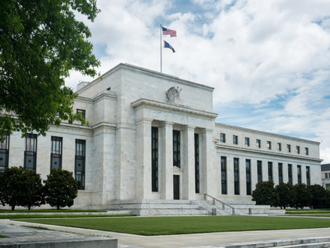 The Fed's Real Question: Do We Go Negative?