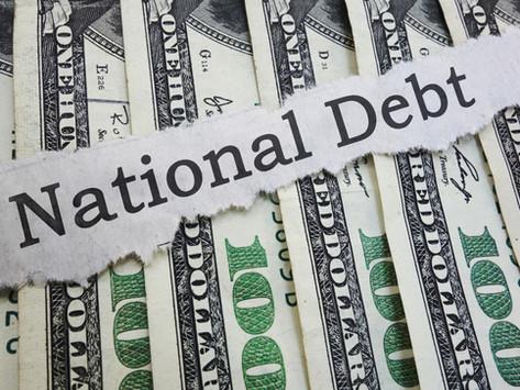 Abolish the Debt Ceiling
