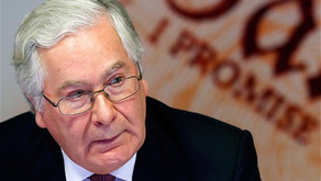 Former Bank of England Governor Says Policymakers aren't Ready for a Global Recession. He's Right.