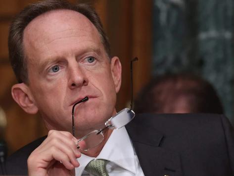 Republicans Use Coronavirus Relief Bill to Restrict Fed Autonomy