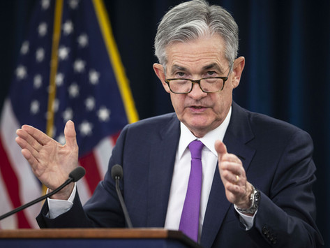 The Fed's New Approach to Price Stability