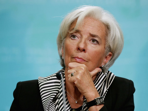 Are We Asking Too Much of Central Bankers?