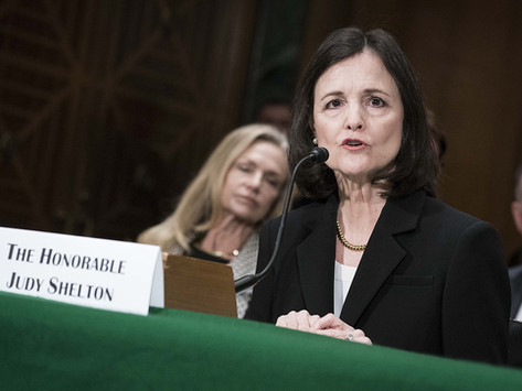 What Would the Addition of Judy Shelton Mean for the FOMC?