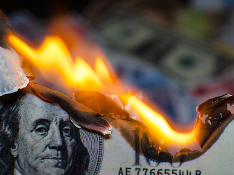 An End to the Dollar's Reign?