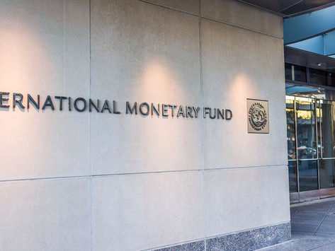 Now Isn't the Time for an Austere IMF