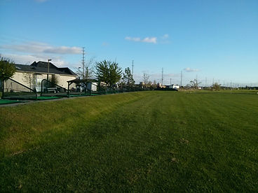 golf range in brampton