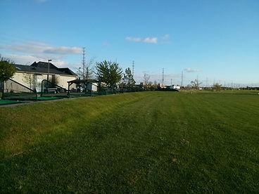 golf range in brampton