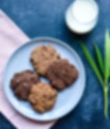Cookies Sans lactose, Sans oeufs.jpg