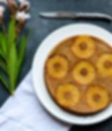 Recette Gateau à l'ananas Max de Genie