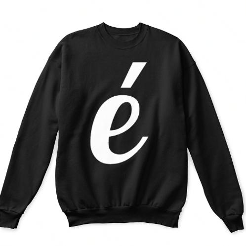 """White Label"" Sweatshirts"