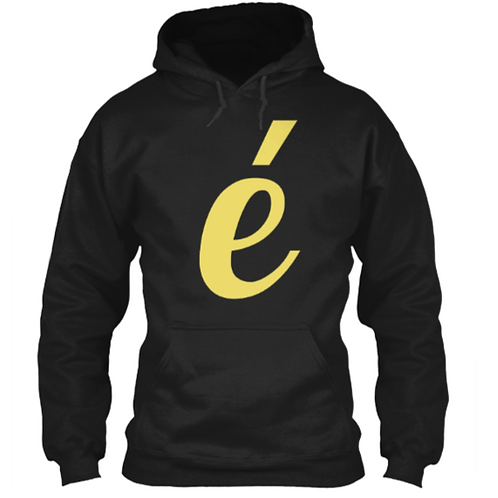 "Signature ""Gold"" Series Hoodie"