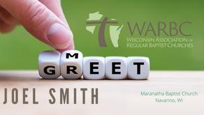 Episode 4 - Pastor Meet 'n Greet