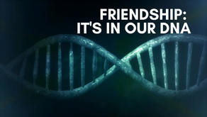 Godly Friendships - pt.2