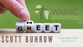 Episode 5 - WARBC Pastor Meet 'n Greet