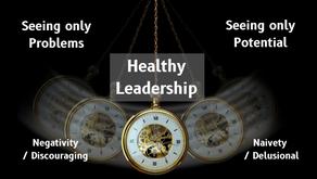 The Problem / Potential Pendulum