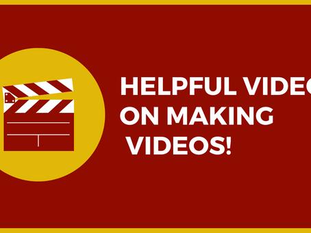 Helpful Video