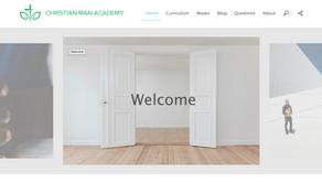 Christian Man Academy