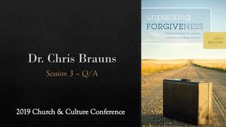 Unpacking Forgiveness - Session 3 Q:A.mp