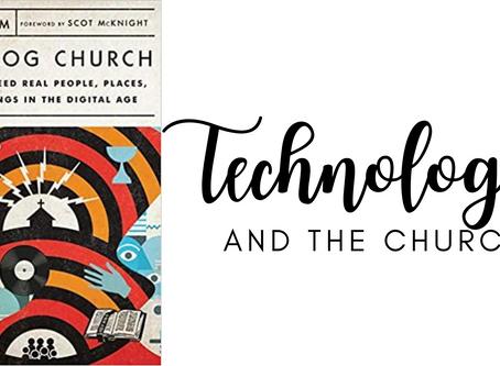 The Church & Technology