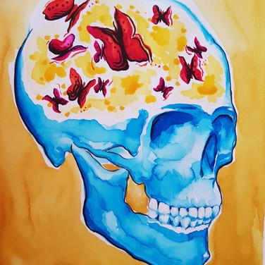 Mais qu'est ce que t'as dans le crâne ? 1