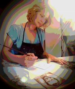 Au programme ce jour _ portraits miniatures d'après photos anciennes.jpg.jpg.jpgcommande en cours de