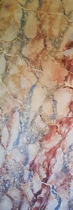 Sarrancolin marble