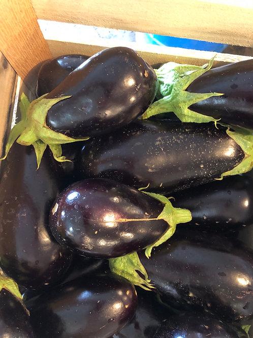 Eggplant  2 pounds