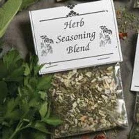 Herb Seasoning Blend ~ The Cottage of Herbs