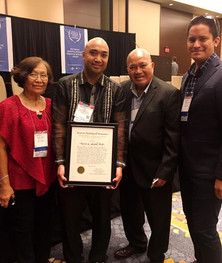 APA 2017 Award Ceremony