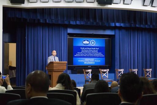 White House Celebration of Filipino American History Month