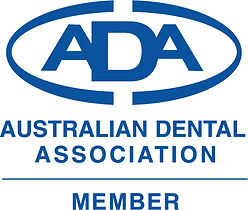 ADA australian dental association Member