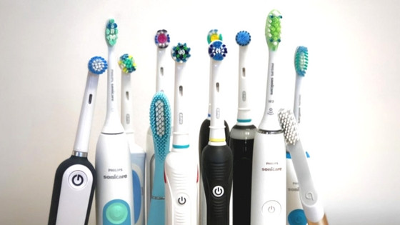 Everything you need to know about electric toothbrushes