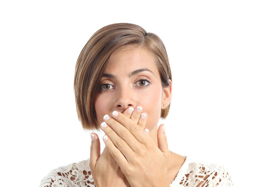 How to fix bad breath!