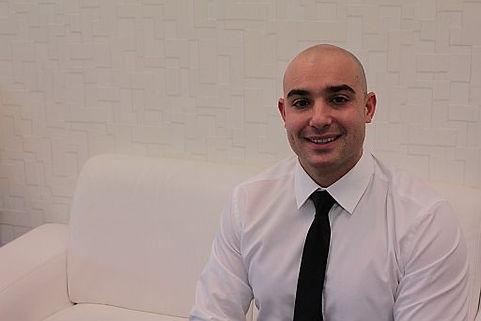 Daniel Denturist Blackburn