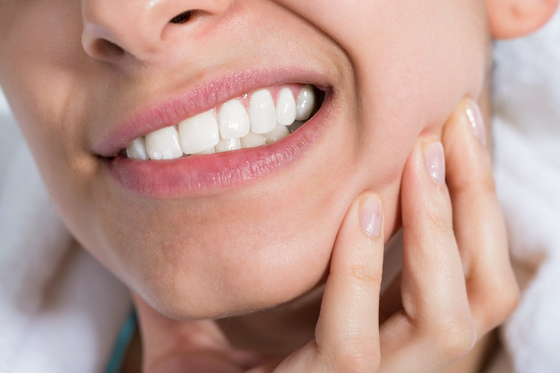 Can muscle relaxant injections stop bruxism?