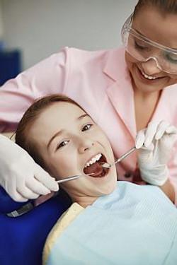 Children Dentist Blackburn Dr Ellie