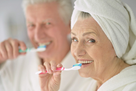 Ageing and Dental Health