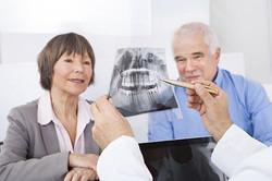 Blackburn dentist and Denturist