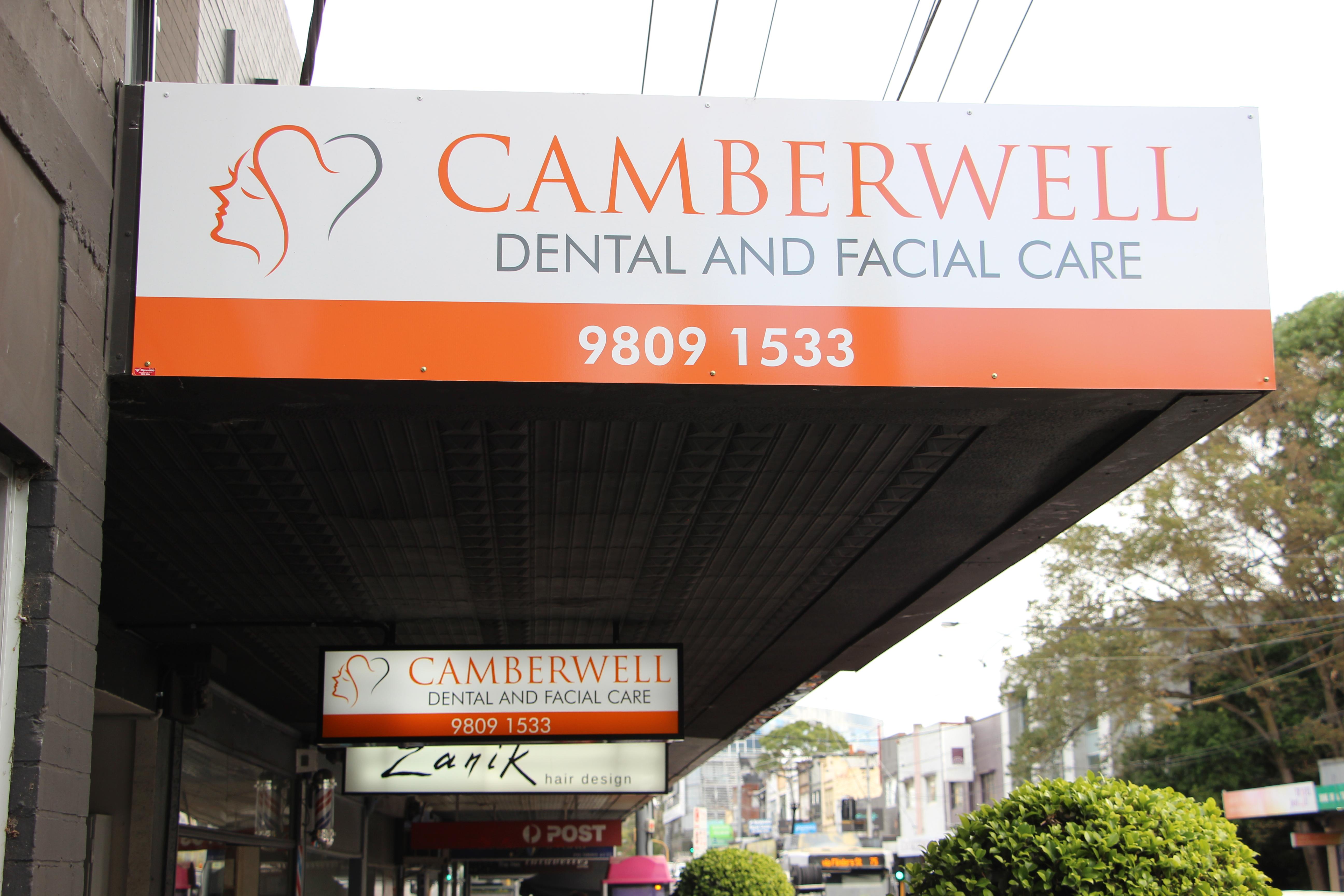 Camberwell Dentist