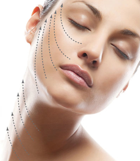 Blckburn Dentist, Facial PDO thread lift, Anti wrinkle