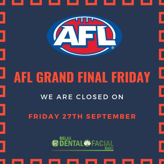 Grand Final Friday