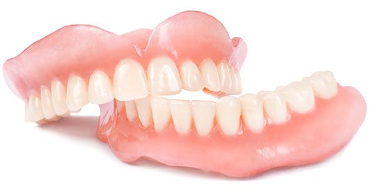 How to make your denture more comfortable