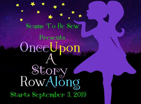 Once Upon a Story 2019 RAL Blog