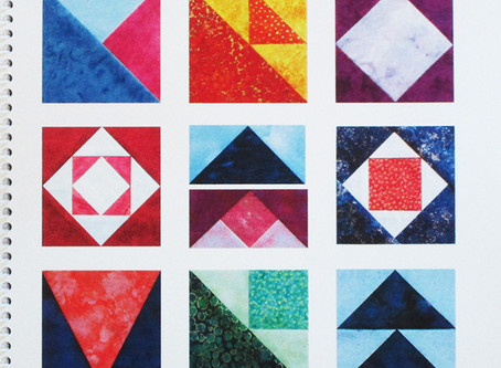 Have some fun with Patchwork Partner